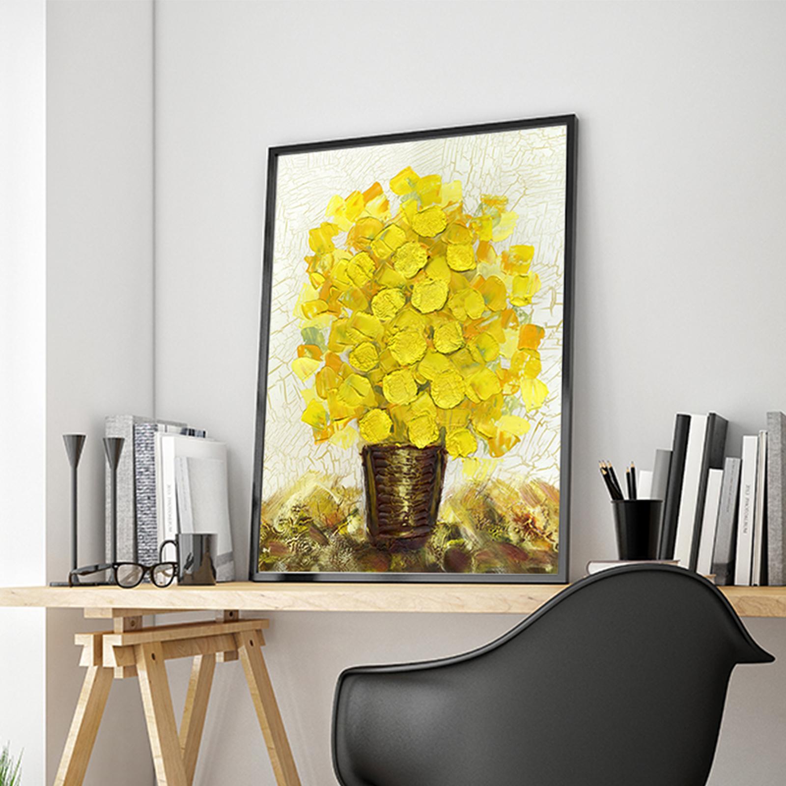 DIY定制装饰画油画