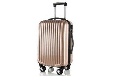 浮雕拉杆箱怎么做,个性行李箱定制流程