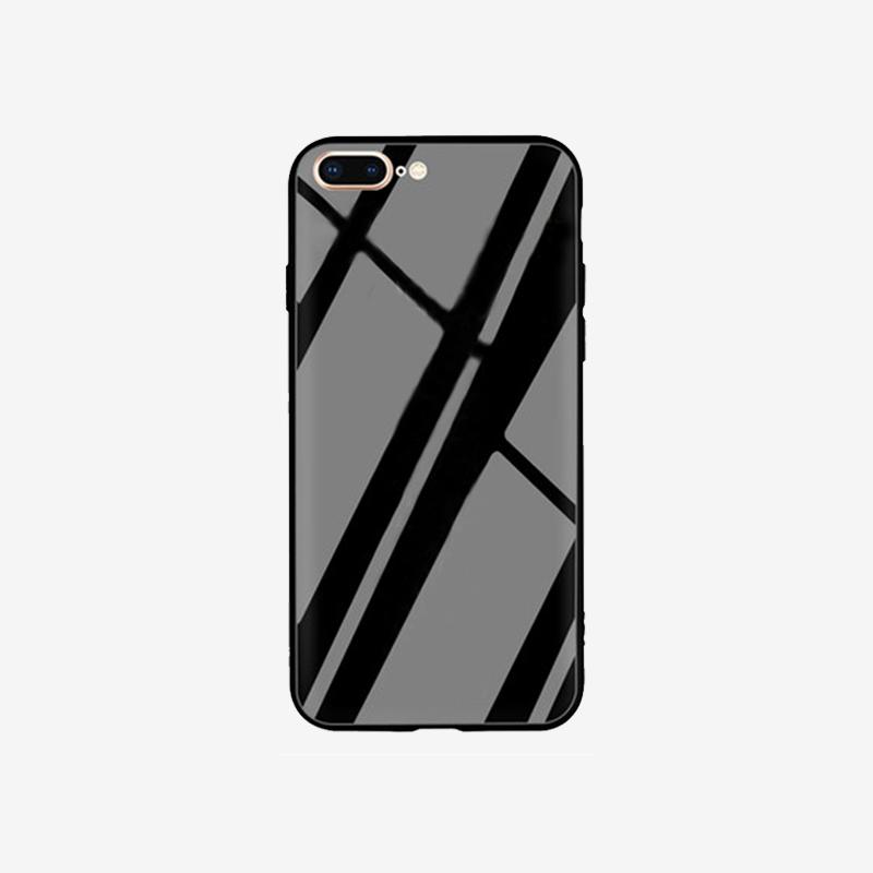 新款 定制iPhone系列手机壳 玻璃壳