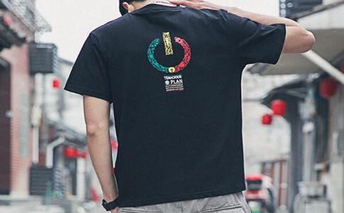 怎样diy创意礼品T恤,定做创意礼品T恤怎么做