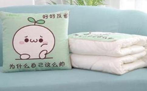 定制创意礼品抱枕怎么样,礼品抱枕diy好不好
