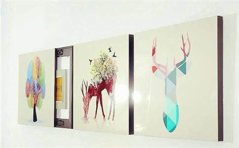 装饰画雕刻介绍,装饰画刻字定做流程