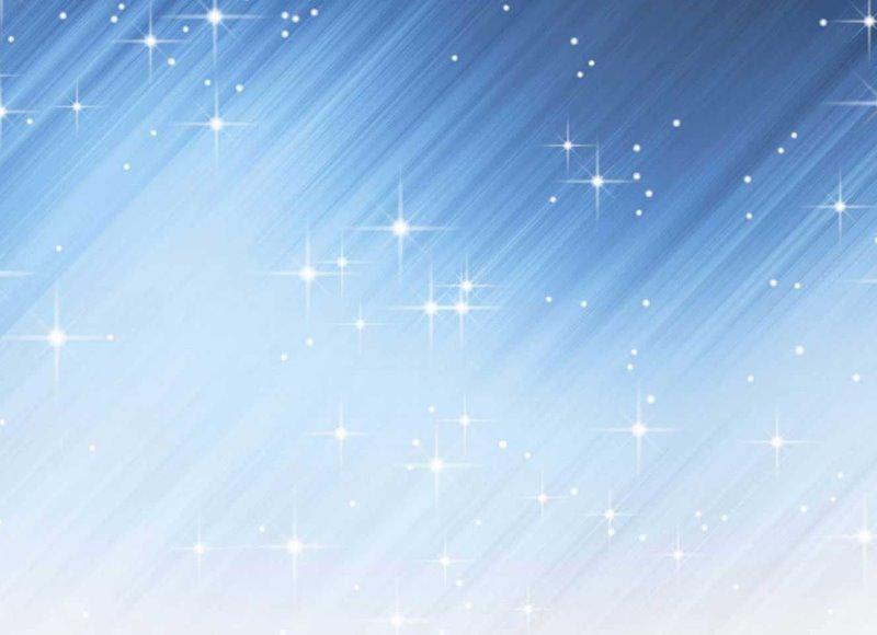 星光插画1