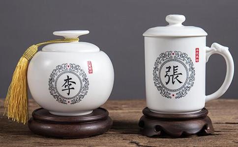 陶瓷杯定制报价多少,定做个性白瓷杯要多少钱