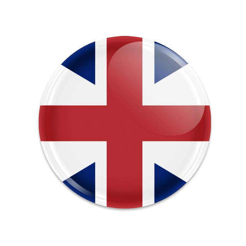 圆形胸牌徽章