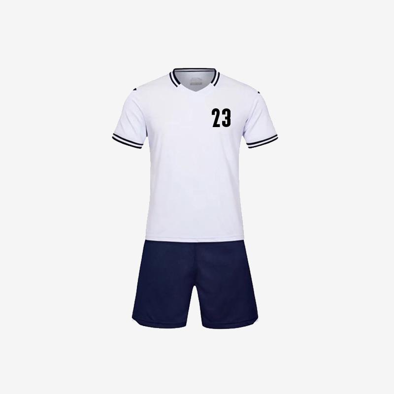 定制T恤球服套装DIY个性创意定制