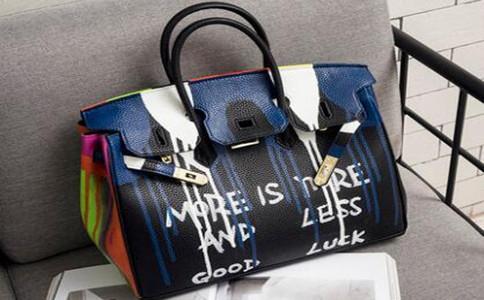手提袋定制商家哪家好,哪里可以创意diy手提包