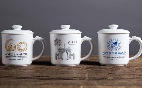 哪里可以陶瓷杯定制,白瓷杯雕刻商家哪家好