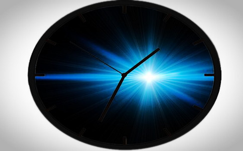 制作钟表的手工图片,个性挂钟图案素材选择