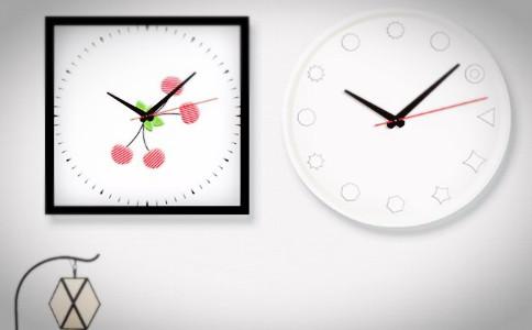 自制diy个性挂钟价格多少,客厅挂钟价格