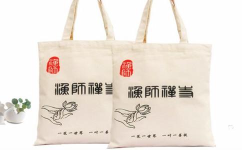 简单帆布袋印字教程,广告帆布袋怎么制作