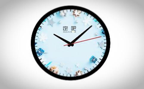 手工创意挂钟如何,挂钟雕刻怎么样