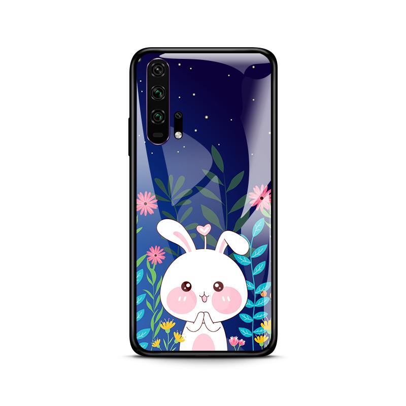 【定派】华为荣耀系列玻璃手机壳29元