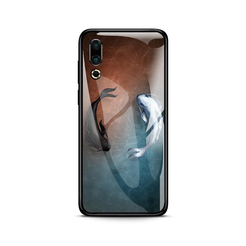 【定派】魅族魅蓝系列 玻璃手机壳DIY个性定制
