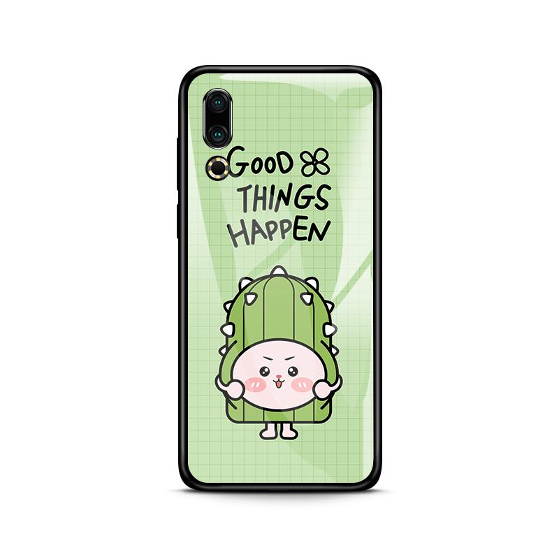 【定派】魅族魅蓝 系列玻璃手机壳 DIY 个性定制