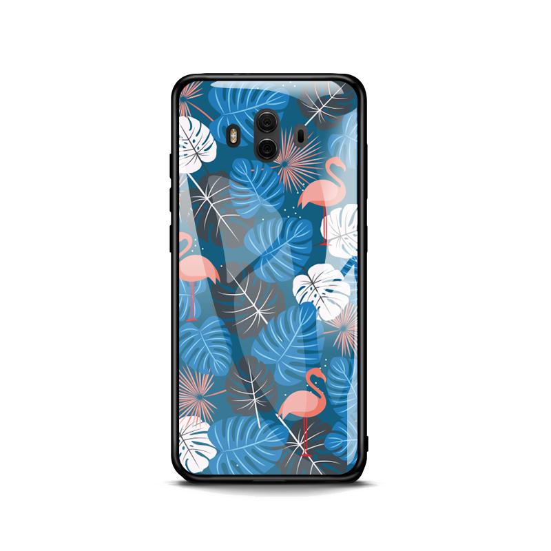 【定派】DIY华为系列玻璃浮雕壳59元