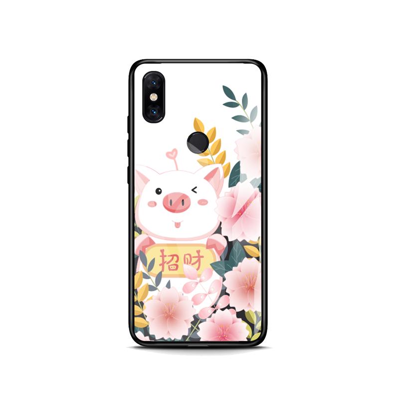 【定派】小米系列玻璃手机壳29元