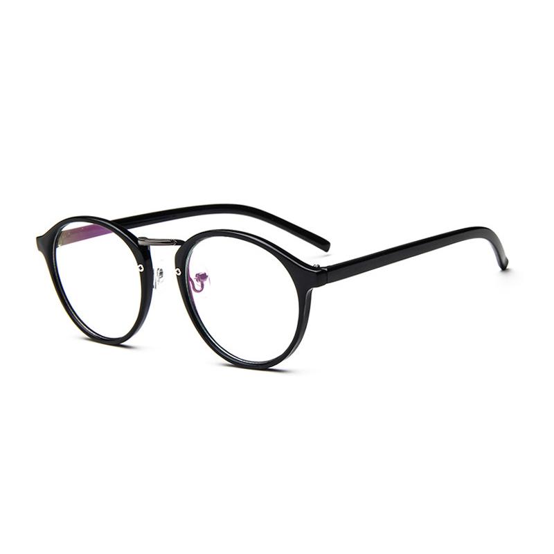 【酷定吧】 时尚潮流近视眼镜框(含镜片)0002