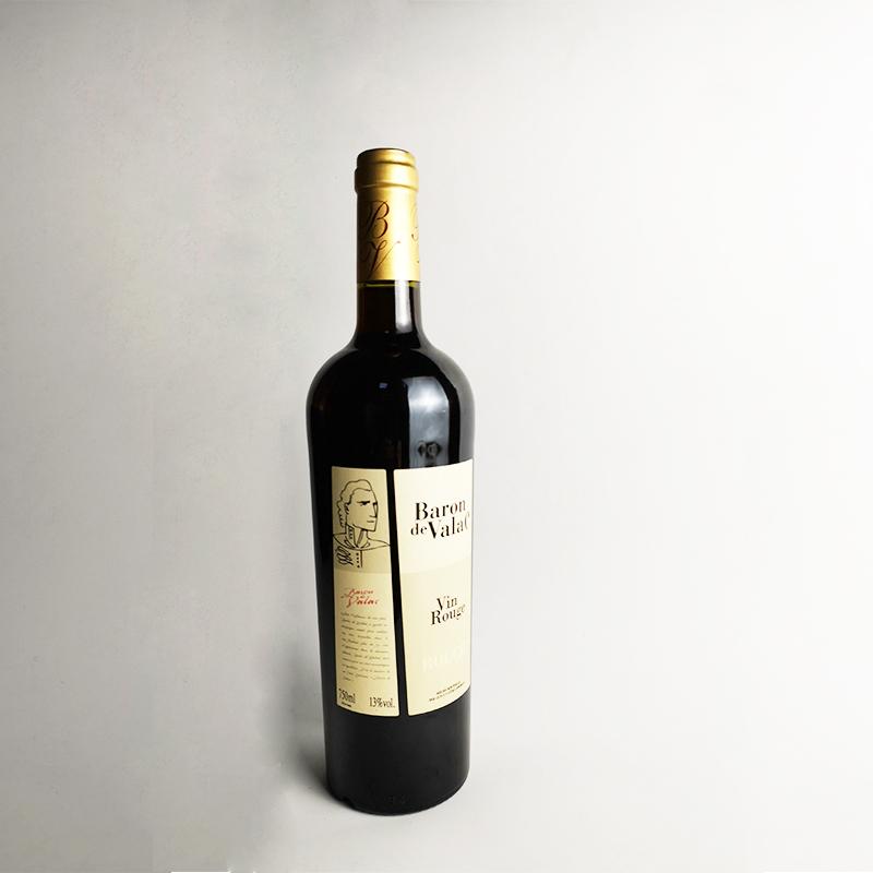 酷定吧合伙人资格+法国知名品牌沃克男爵葡萄酒1瓶+1个定制手机壳 总价398元 升级酷定吧渠道合伙人免费领取