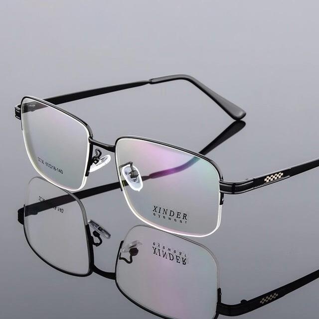 【酷定吧】外渐进多焦点变色老花眼镜定制款0004