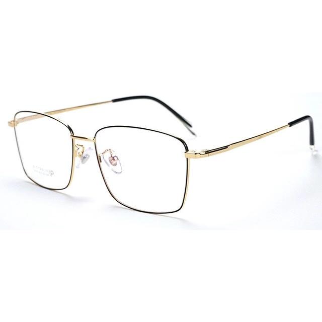 【定派】内渐进多焦点变色老花眼镜定制款