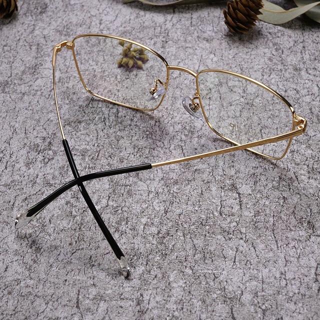 【酷定吧】内渐进多焦点变色老花眼镜定制款0006