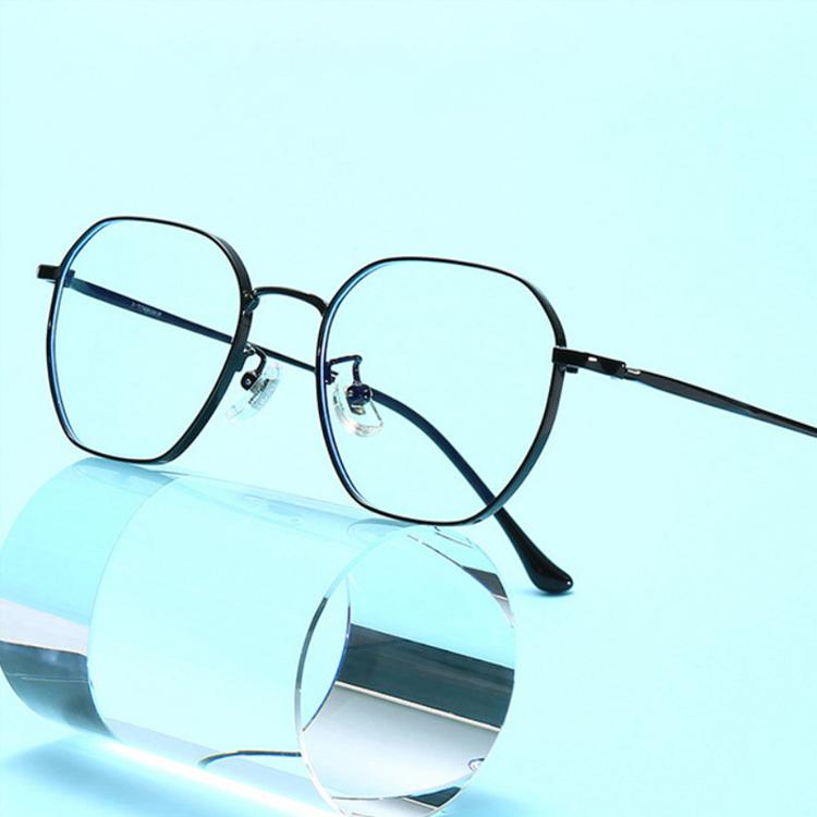 【定派】近视轻盈镜框修饰脸型眼镜定制
