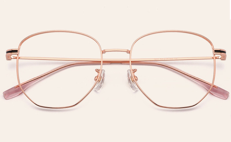 纯钛、钛合金及β钛眼镜架的区别
