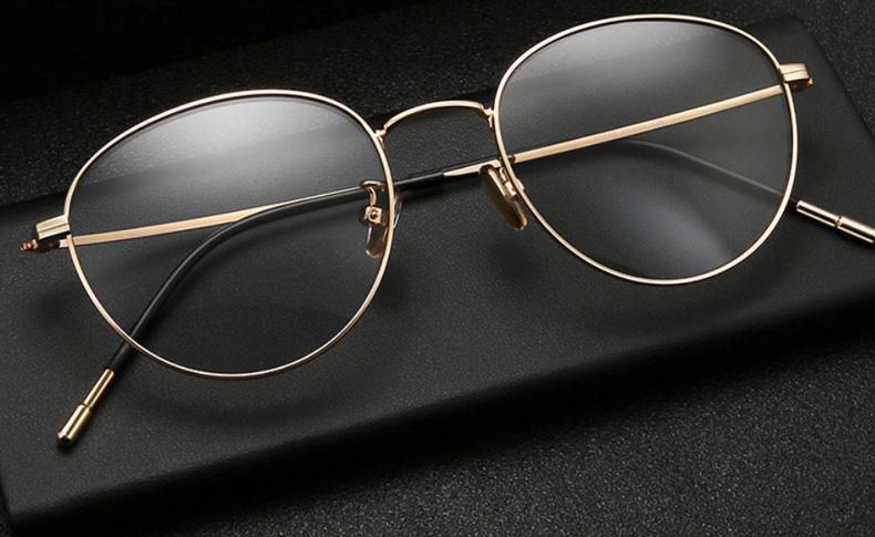 如何鉴别纯钛眼镜