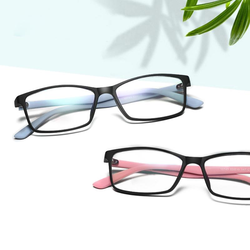 【酷定吧】 时尚潮流近视眼镜框(含镜片)0075