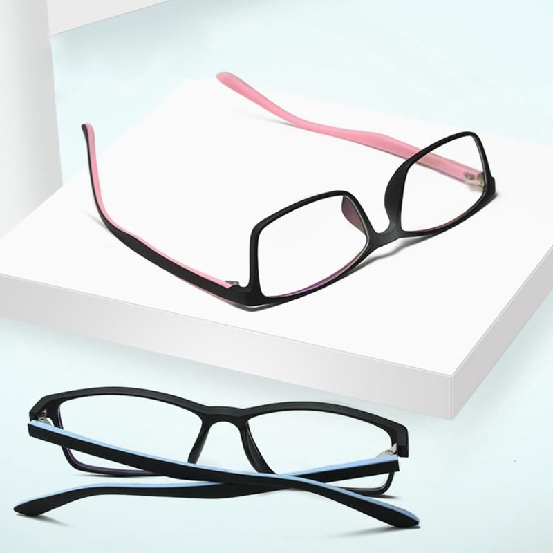【酷定吧】 时尚潮流近视眼镜框(含黛玛诗镜片)0075