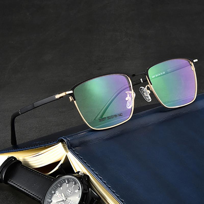 【酷定吧】时尚潮流近视眼镜框(含镜片)0001