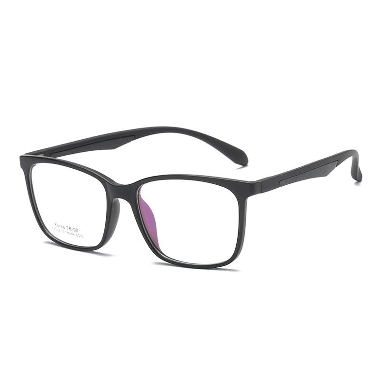 【酷定吧】0084 超轻TR时尚近视眼镜定制(蔡司A系列®单光镜片)